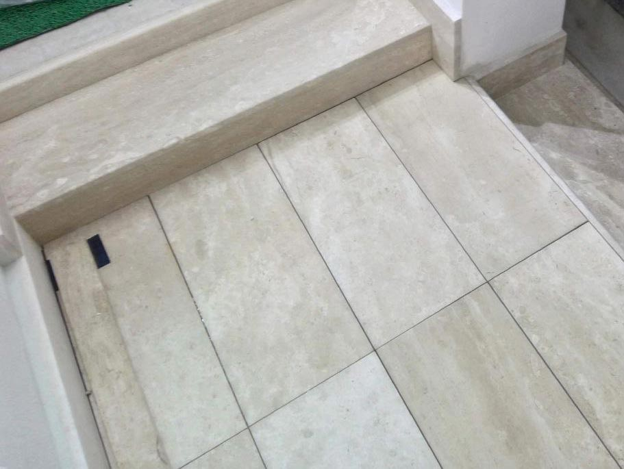 pavimenti interni e esterni impresa edile Oscar Petretto