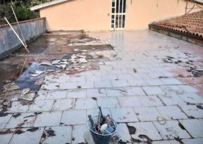 Impermeabilizzazioni impresa edile oscar petretto sardegna sassari