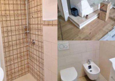 Impresa edile OSCAR PETRETTO: Lavori di ristrutturazione case e appartamenti, impermeabilizzazioni, cartongesso, pavimentazione, bagni, verande in legno Sassari Olbia e Nord Sardegna